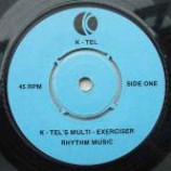 Unknown Artist - Multi-Exerciser Rhythm Music - Vinyl 7 Inch