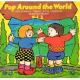 Unknown Artist - Pop Around The World Vol. 2 - Vinyl 7 Inch