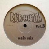 Unknown Artist - R&B Butta Vol. 3 - Vinyl 12 Inch