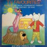 Unknown Artist - TV Favourites And Other Childrens Songs - Vinyl Album