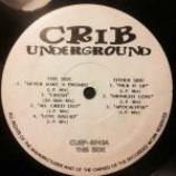 Unknown Artist - Untitled - Vinyl Compilation