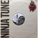 Up, Bustle & Out - Aqui No Ma / The Hand Of Contraband - Vinyl 12 Inch