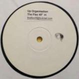 Up Organisation - The Flex 45 - Vinyl 12 Inch