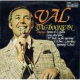 Val Doonican - Val - Vinyl Album