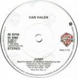 Van Halen - Jump! - Vinyl 7 Inch