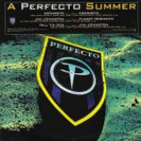 Various - A Perfecto Summer - Vinyl Triple 12 Inch