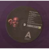 Various - Absolutely Horrorosa - Coloured Vinyl 10 Inch