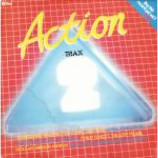 Various - Action Trax 2 - Vinyl Compilation