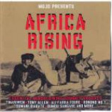 Various - Africa Rising - CD Album