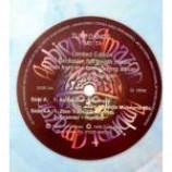 Various - Ambient Amazon - Coloured Vinyl 12 Inch