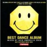 Various - Best Dance Album Mixed By Acid Umbrella Crew - CD Album