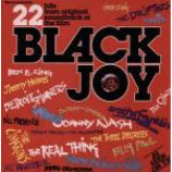 Various - Black Joy:  22 Hits From Original Soundtrack Of The Film - Vinyl Compilation