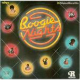 Various - Boogie Nights - Vinyl Compilation