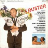Various - Buster - Original Motion Picture Soundtrack - Vinyl Compilation