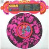 Various - CBS Showcase 20 Artists - Vinyl Double Album
