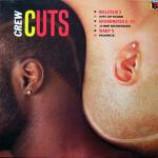 Various - Crew Cuts - Vinyl Compilation
