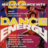 Various - Dance Energy - (DISC 1 ONLY) - Vinyl Compilation