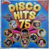 Various - Disco Hits 75 - Vinyl Compilation