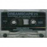 Various - Dreamscape 28 - A Decade In Dance Part 1  Tape Pack - Tape