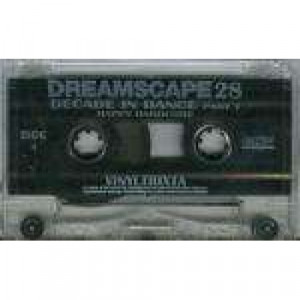 Various - Dreamscape 28 - A Decade In Dance Part 1  Tape Pack - Tape - Tape - Cassete