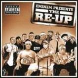 Various - Eminem Presents The Re-Up - CD Album