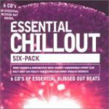 Various - Essential Chillout - (CD 3&4 ONLY) - CD Double Album