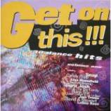 Various - Get On This!!! Vol I - Vinyl Double Album