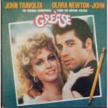 Various - Grease (The Original Soundtrack From The Motion Picture) - Vinyl Double Album