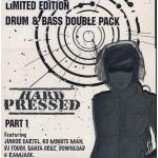 Various - Hard Pressed Part 1 - Vinyl Double 12 Inch