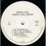 Various - Higher Level Breaks - Vinyl Album