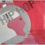 Various - Hip Hop 2 - Vinyl Album