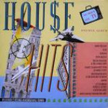 Various - House Hits - Vinyl Double Album