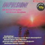 Various - Impulsion! - Vinyl Compilation