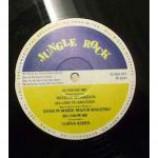 Various - Jungle Rock Muzik - Vinyl 12 Inch