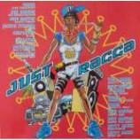 Various - Just Ragga 1 - Vinyl Compilation