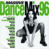 Various - Massive Dance Mix 96 - (CD 2 ONLY) - CD Album