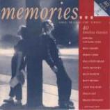Various - Memories... Are Made Of This - CD Double Album