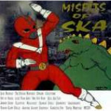 Various - Misfits Of Ska - CD Album