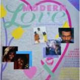 Various - Modern Love - Vinyl Double Album