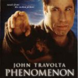 Various - Music From The Motion Picture Phenomenon - CD Album