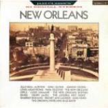Various - New Orleans - Vinyl Album