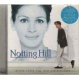 Various - Notting Hill - CD Album
