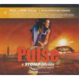 Various - Pulse - A Stomp Odyssey - CD Album
