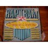 Various - Rap Trax - Vinyl Album