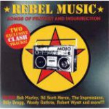 Various - Rebel Music - CD Album