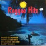 Various - Reggae Hits - Vinyl Compilation