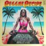 Various - Reggae Recipe - Vinyl Compilation