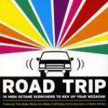 Various - Road Trip - CD Album