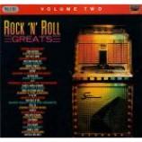 Various - Rock 'N' Roll Greats Volume 2 - Vinyl Compilation