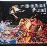 Various - Rocket Fuel - Discs 1,3&4 only - Vinyl Triple 12 Album
